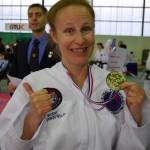 Winner - GTUK British Championships Oct 2012