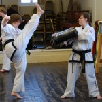 beccles-taekwondo-demo27