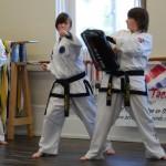 beccles-taekwondo-demo35