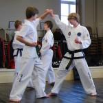 beccles-taekwondo-demo47