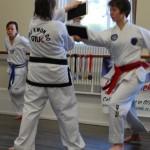 beccles-taekwondo-demo55