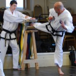 beccles-taekwondo-demo58