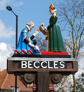 beccles-sign