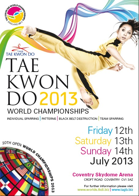 TI World Champs