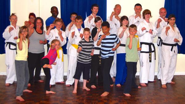 Beccles-Taekwondo-6-June-2013-2