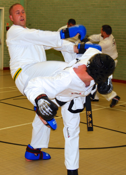mark-and-logan-beccles-taekwondo