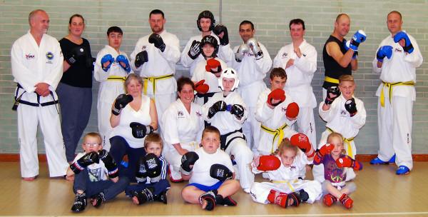 sparring-practice-beccles-taekwondo-3