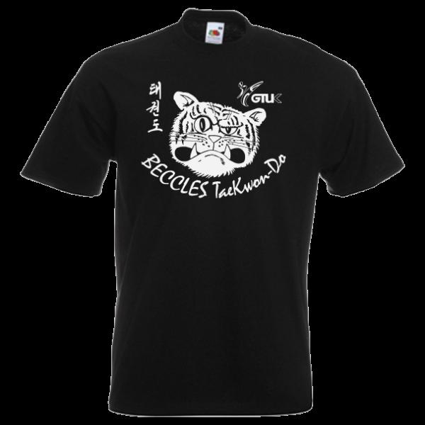 black-Tshirts