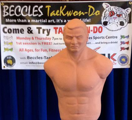Beccles-Taekwondo-fun-day01