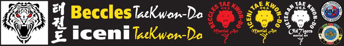 Beccles Taekwondo | Old Tigers | iceni Taekwondo | GTUK | ITF