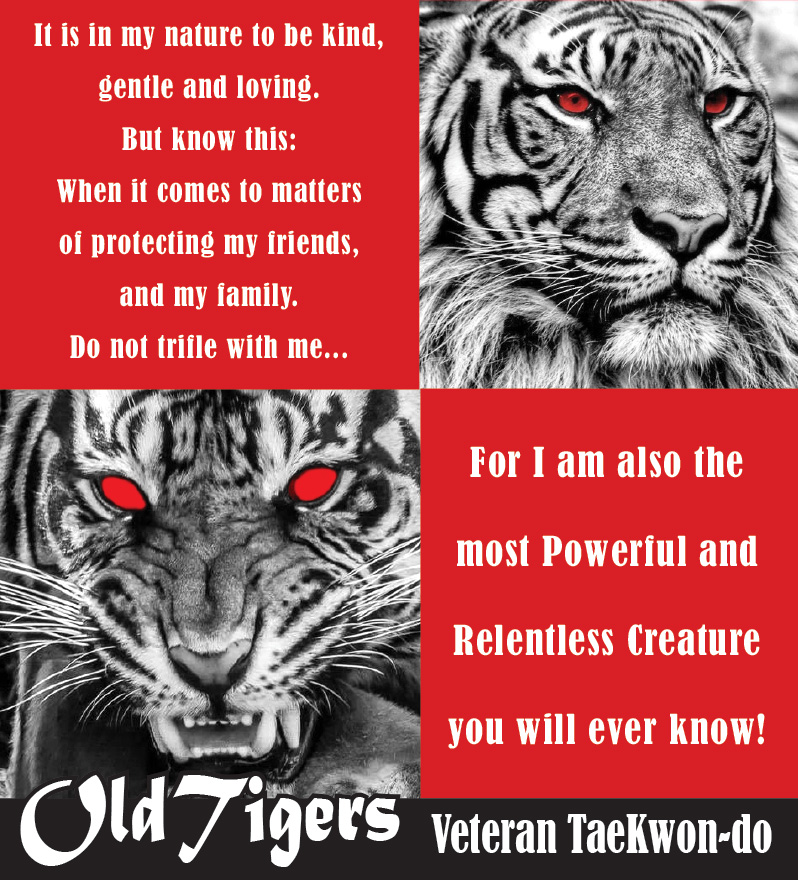 Old Tigers